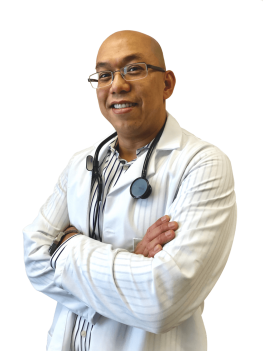 Dr. Bao Chau Tran MD, leads the staff at BCT Medical Associates, providing the best healthcare services.